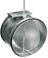 Обратный клапан SKG-A 160