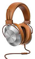 Наушники с микрофоном Pioneer SE-MS5T-T Hi-Res Audio Brown, фото 1