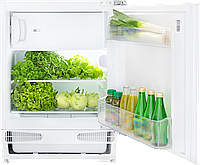 Встраиваемый холодильник с морозильником Kernau KBR 08122