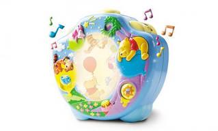 Музыкальная игрушка «Винни Пух с друзьями»