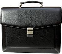 Кожаный портфель Petek 891/2-46B-KD1, фото 1
