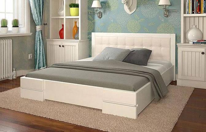 """Кровать """"Регина"""" TM ArborDrev, фото 2"""