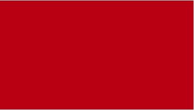 Oracal 751 031 Gloss Red 1 m (Красная глянцевая пленка)