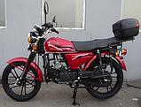 Мотоцикл FORTE ALFA FT110-2  (Форте Альфа 110 куб. см.), фото 3