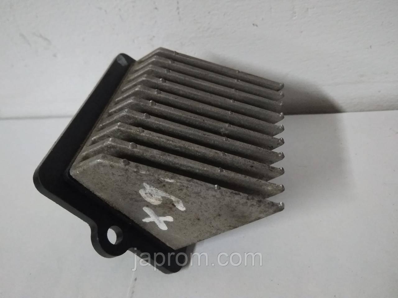 Резистор печки Mazda Xedos 9 323/626/Premacy