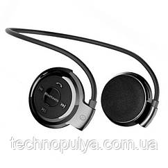 Оригинал! Гарнитура Mini 503 беспроводные наушники для спорта Bluetooth V4.2+MР3 плеер+FM