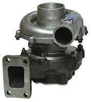 Турбокомпрессор ТКР 700 Д-260.1(С), Д-260.2(С): К3000, МТЗ 1523, Амкодор