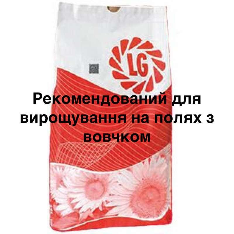Семена подсолнечника ЛГ 5671 КЛП (LG 5671 CLP)
