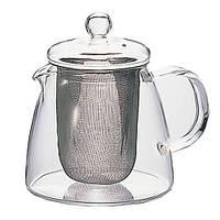 "HARIO заварник для чая ""Leaf Tea"" 700ml, фото 1"