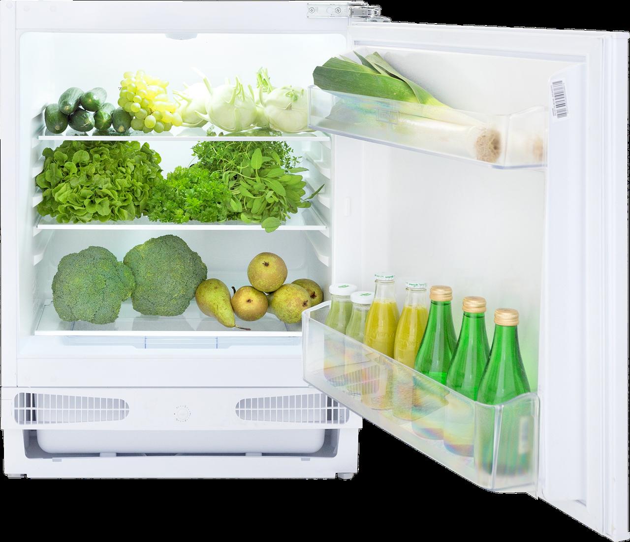 Встраиваемый холодильник Kernau KBC 08122
