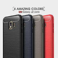 TPU чехол Urban для Samsung Galaxy J2 Core 2018