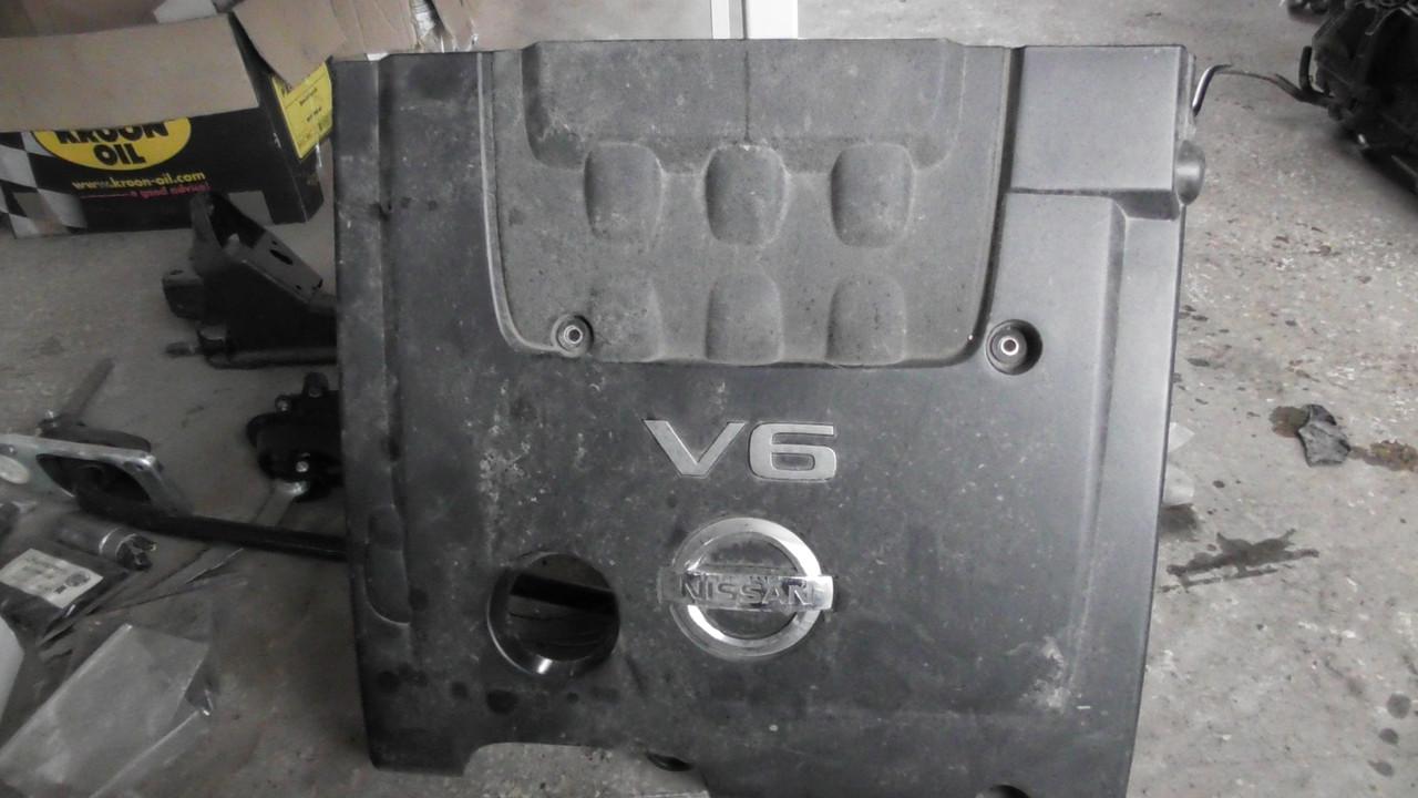 140419Y405 Накладка двигателя оригинал в отличном состоянии