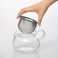 """HARIO заварник для чая """"ChaCha Kyusu Maru"""" 700ml, фото 1"""