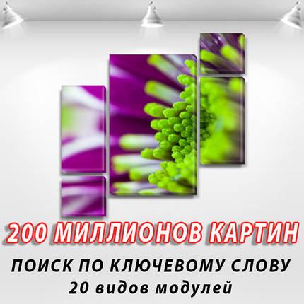 Ваше фото на холсте, на ПВХ ткани, 85x85 см., (40x20-2/18х20-2/65x40), фото 2