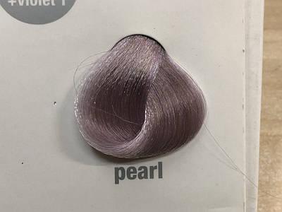 BBCos Краска для волос прямого окрашивания COLOR TRIBE, 100ml Pearl (жемчужный)