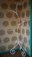 Дерево-4, подставка для цветов на 20 орхидей, фото 1