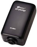 Resun АС-9601 Аквариумный компрессор одноканальный для аквариума до 50л