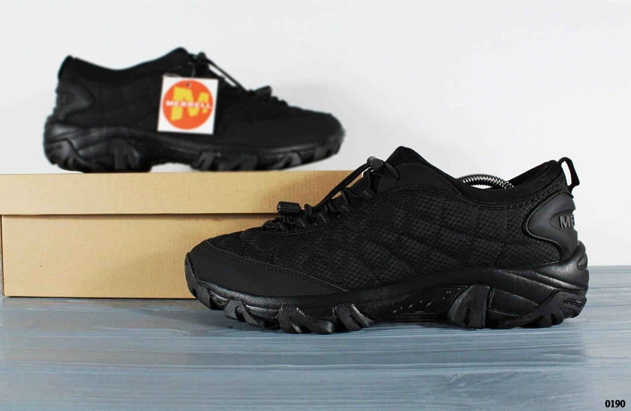 Зимние мужские кроссовки-ботинки Merrell Ice Cap Moc