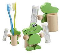 Тримач для зубних щіток Крокі