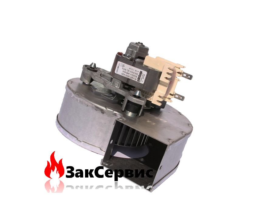Вентилятор Beretta Super Exclusive 24 CSI/RSI R6491