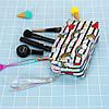 Голограммный пенал з єдинорогом, фото 6