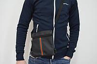 Мужская барсетка , сумка через плечо, мессенджер