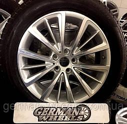 Оригинальные диски 18'' на BMW 5 series G30 463 Style