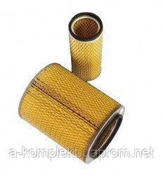 Фильтр очистки воздуха В-038 (МТЗ-1221 дв. Д-260)