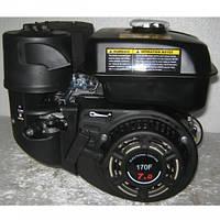 Двигатель бензиновый WEIMA WM170F-Т/20 NEW