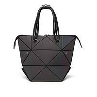 Жіноча сумка SUNROZ Bao Bao трансформер 4 в 1 Чорний (SUN2857) 327167b3c05e2
