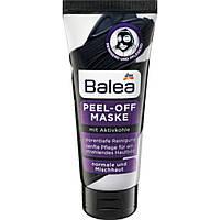 Маска для лица Balea Peel-Off Maske 100мл.