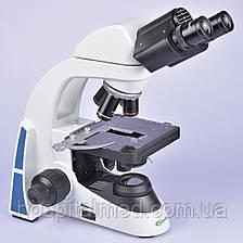 """Микроскоп""""БІОМЕД"""" E5B (с ахроматическими объективами)"""