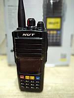 Quansheng AT-D5 (TG-D5) DMR, аналогово-цифровая радиостанция, фото 1