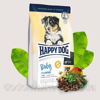 Сухий корм для цуценят Happy Dog Supreme Baby Grainfree 10 кг
