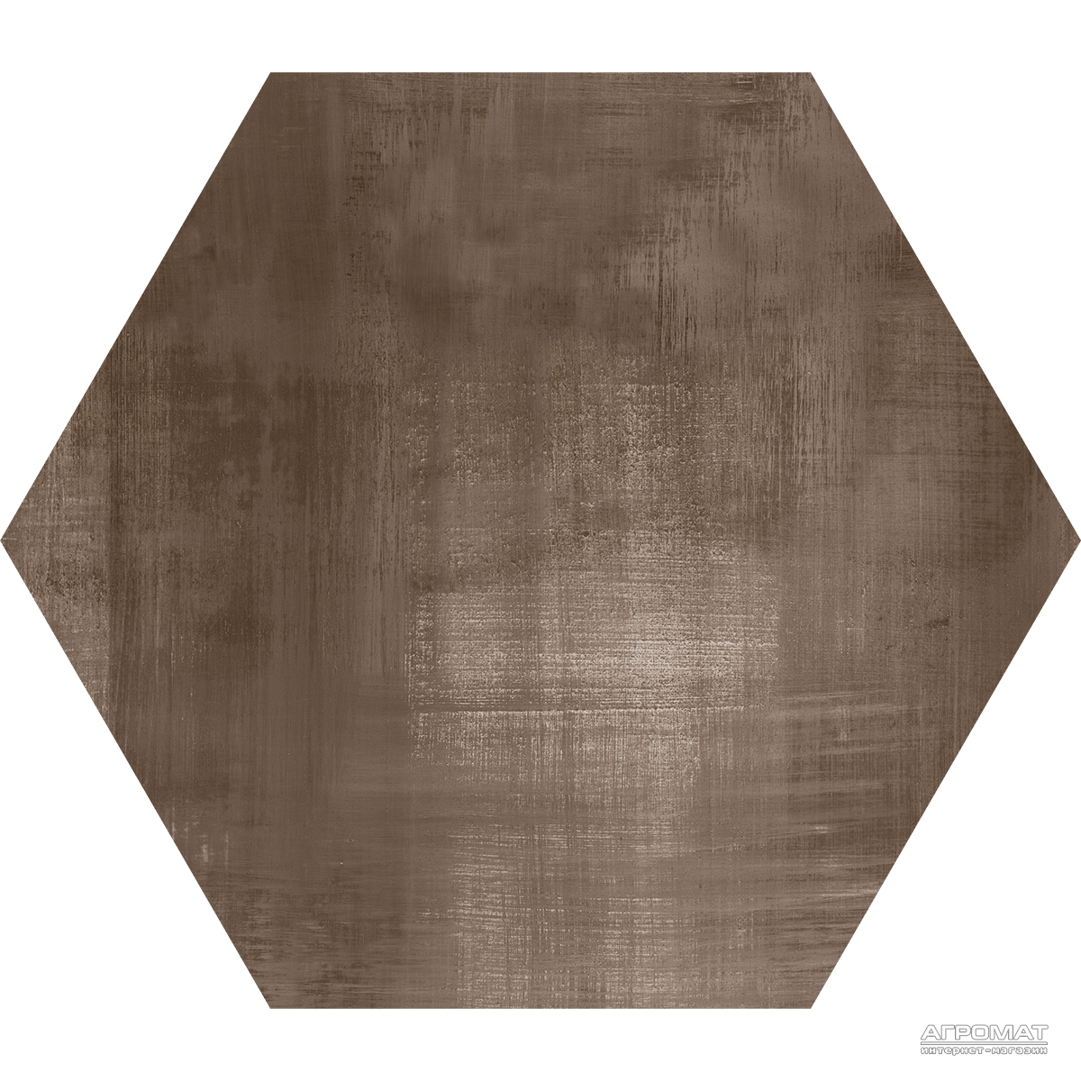 Напольная плитка Goldencer Vendome MARRON арт.(341116)