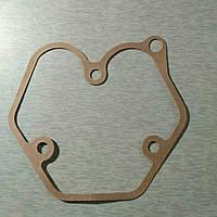 Прокладка клапанной крышки три болта 178F  (6 л.с.)