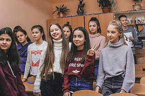 Квест-игра для 8-го класса  18.12.2018 4