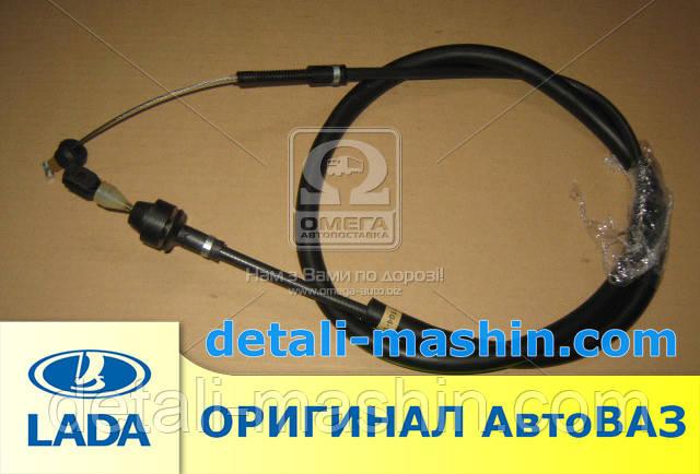 Трос приводу акселератора ВАЗ 2110 (пр-во АвтоВАЗ) 21104-110805400