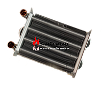 Теплообменник первичный на газовый котел Beretta City J 24 CSI (турбо) R20067305