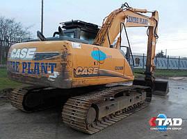 Гусеничний екскаватор Case CX210B (2007 р), фото 2