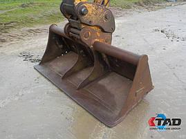 Гусеничний екскаватор Case CX210B (2007 р), фото 3