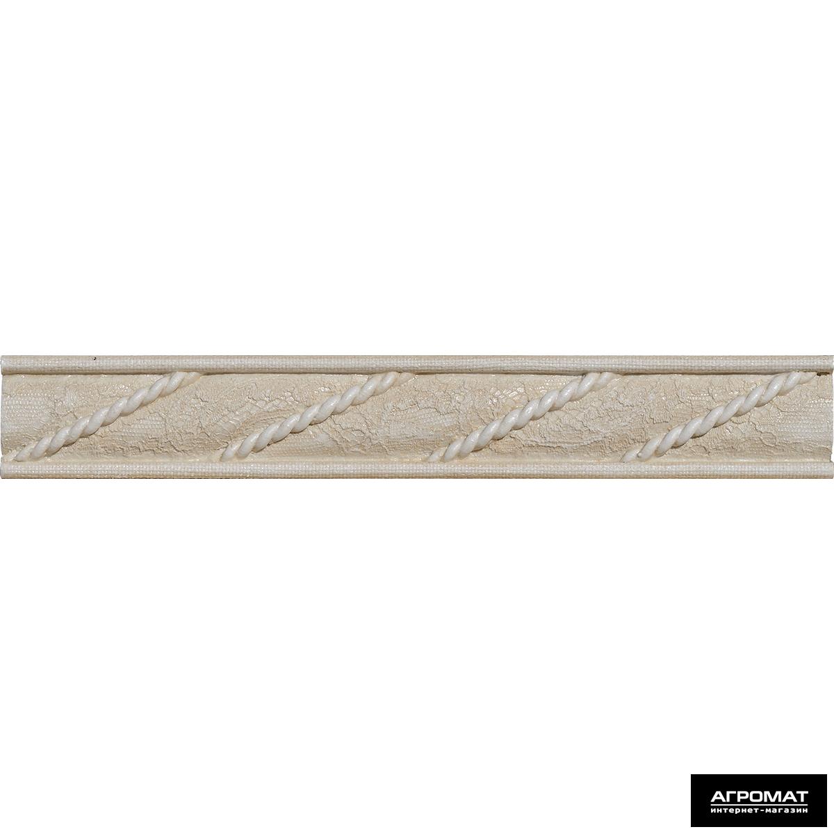 Плитка Goldencer Cottage MOLD фриз арт.(318798)