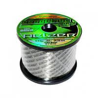 Леска карповая Pelzer Executive Carp 0,35мм / 1200m зеленая(оливка)