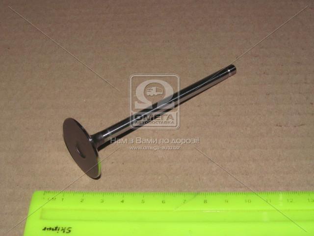 Клапан выпускной на дв.2.8 евро-4 (пр-во ГАЗ), 5308265