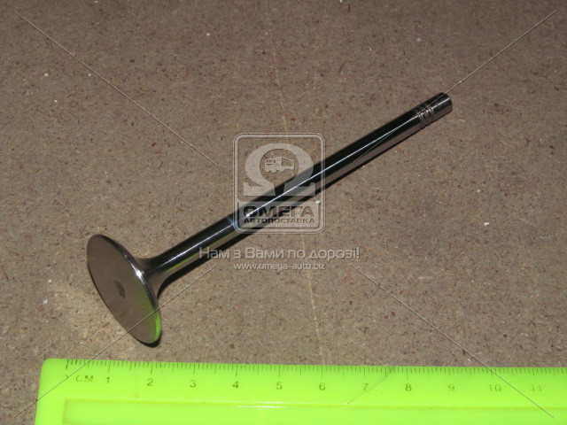 Клапан впускной IN MB OM651(пр-во KS), 261140