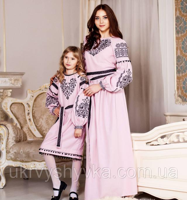 купити вишиванки для сім`ї