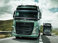 Страхование парка автомобилей, занимающихся перевозкой грузов