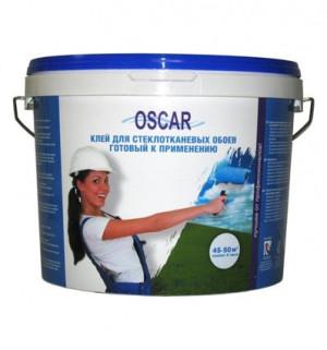 """Клей """"Oscar"""" для стеклообоев, готовый к применению, 10кг"""