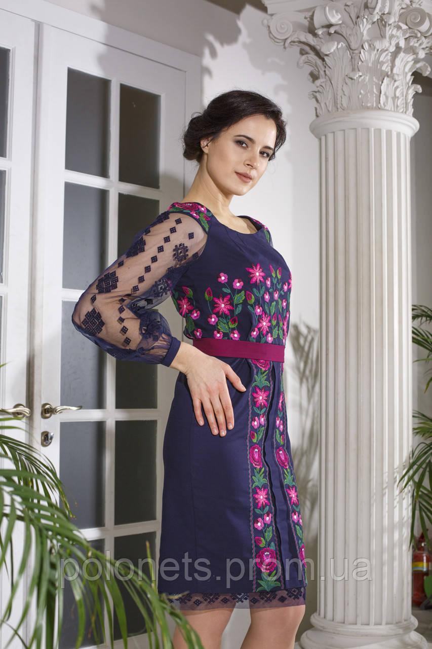 Стильна вишита сукня  продажа 7604c07f48bb4
