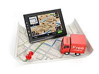 Системы технического мониторинга GPS